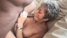 Luscious And Lonely Blonde Housewives Having Sex With Black Stallions