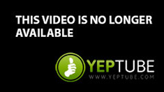 Playful masturbation on a webcam