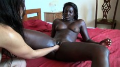 Lesbian Mature Lick And Fisting