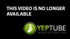 Teen webcam striptease