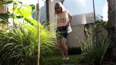 Voyeur Video Public Sex 09117 7878 0065