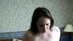 Hubby And Friend Double Penetrate Mature Girl